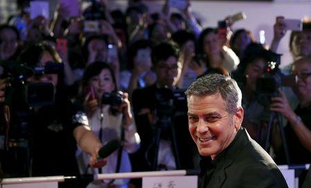 """ESTREIA–""""Tomorrowland"""" reúne George Clooney e Hugh Laurie numa ficção retrô e otimista"""