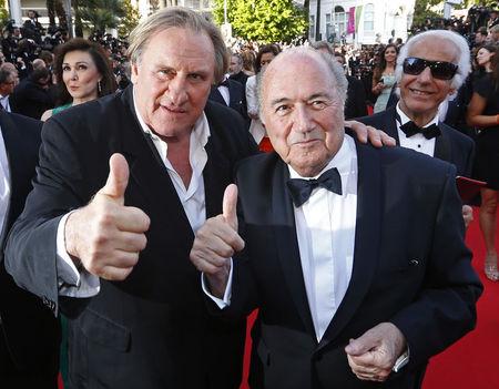 Filme sobre história da Fifa tem estreia apagada em Los Angeles