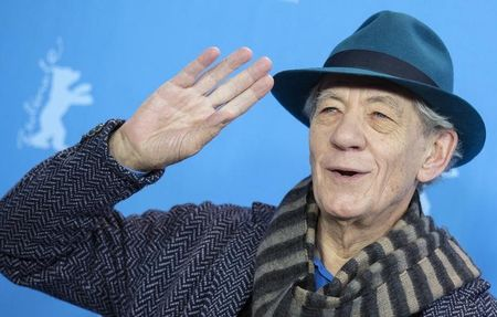 "Ian McKellen retrata Sherlock Holmes idoso em ""Mr. Holmes"""