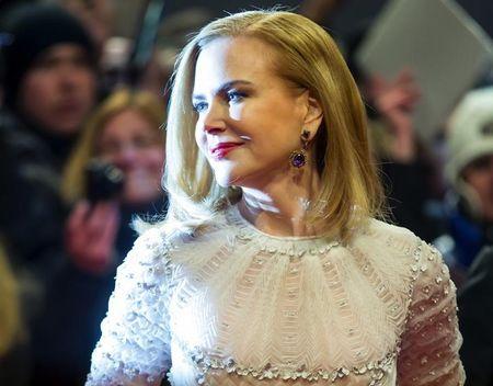 """Indústria cinematográfica """"não é um campo aberto"""" para as mulheres, diz Nicole Kidman"""