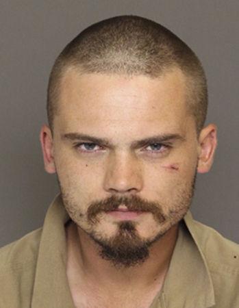 """Ator de """"Guerra nas Estrelas"""" é preso em perseguição policial nos EUA"""