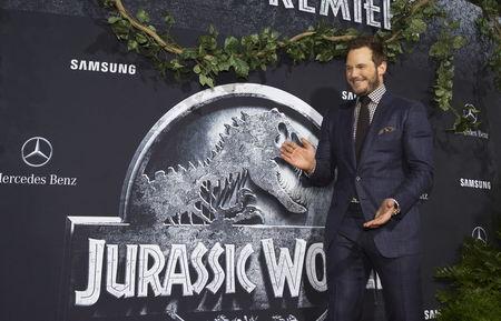"""""""Jurassic World"""" vai se tornar filme a arrecadar US$1 bi mais rápido"""