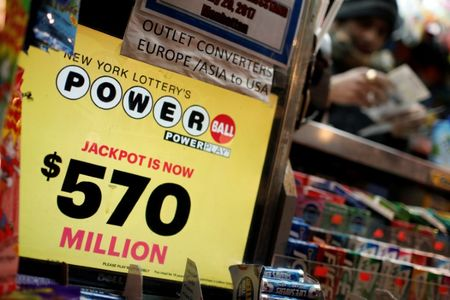 One winning ticket in Florida for Mega Millions jackpot, Powerball up next