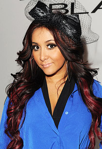 over, Scarlett and Blake . Snooki is the latest celebrity to have nude ...