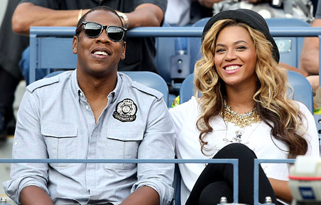 Jay-Z Joins Beyonce's Pregnancy Diet