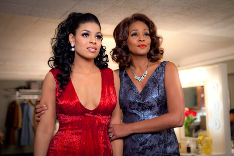 "Jordin Sparks: Working With Whitney Houston on Last Film Was ""a Gift"""