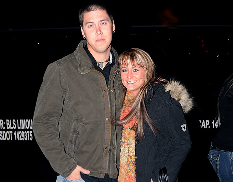 Teen Mom's Leah Messer Marries Jeremy Calvert