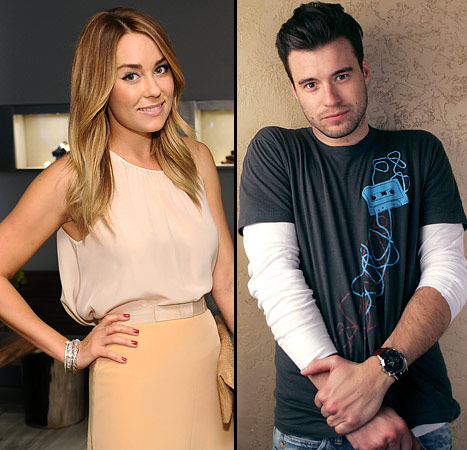 "Lauren Conrad Hopes New Boyfriend William Tell Is ""The One ..."