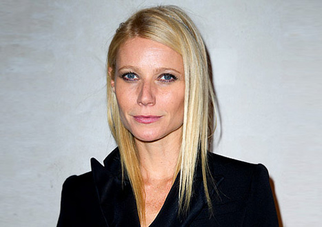"Gwyneth Paltrow Defends N-Word Tweet: ""It's the Title of a Song!"""