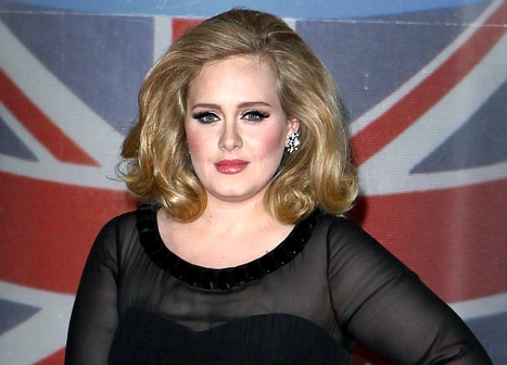 "Adele's Son Is ""Such a Cutie,"" Says Pal Alan Carr"