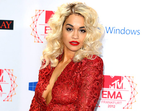 "Rita Ora Blames Rob Kardashian Split on Distance: ""I Was Like a Ghost"""