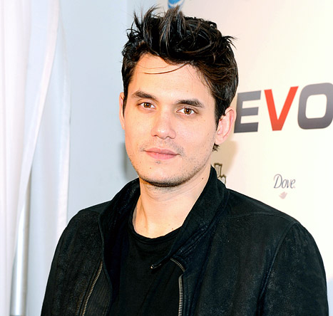 "John Mayer: ""I Was Just a Jerk"" to Jessica Simpson, Jennifer Aniston, Taylor Swift"
