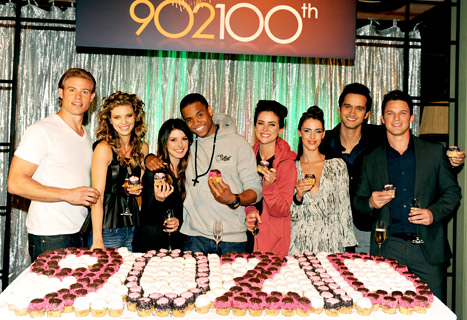 90210 Canceled by The CW After Five Seasons