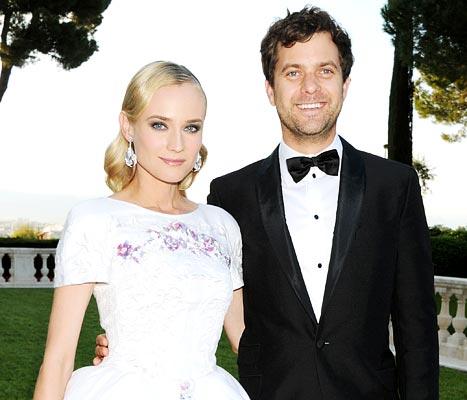 Joshua Jackson and Diane Kruger Are Close to Getting ...  Joshua Jackson ...