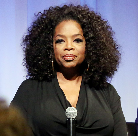 Oprah Winfrey Accuses Trois Pommes Clerk of Discrimination, Brand Rep ...