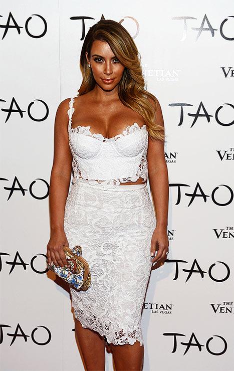 White Lace Dress White Lace Bustier Dress