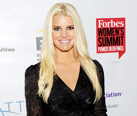 Jessica Simpson's Wedding Day Hair Color: Rita Hazan Spills the ...
