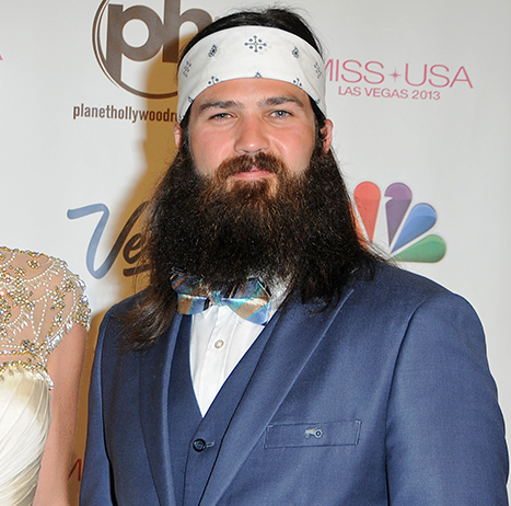 Jep Robertson Before Duck Dynasty