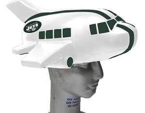 c906f3a8 Stuff You Need: NFL Foamheads