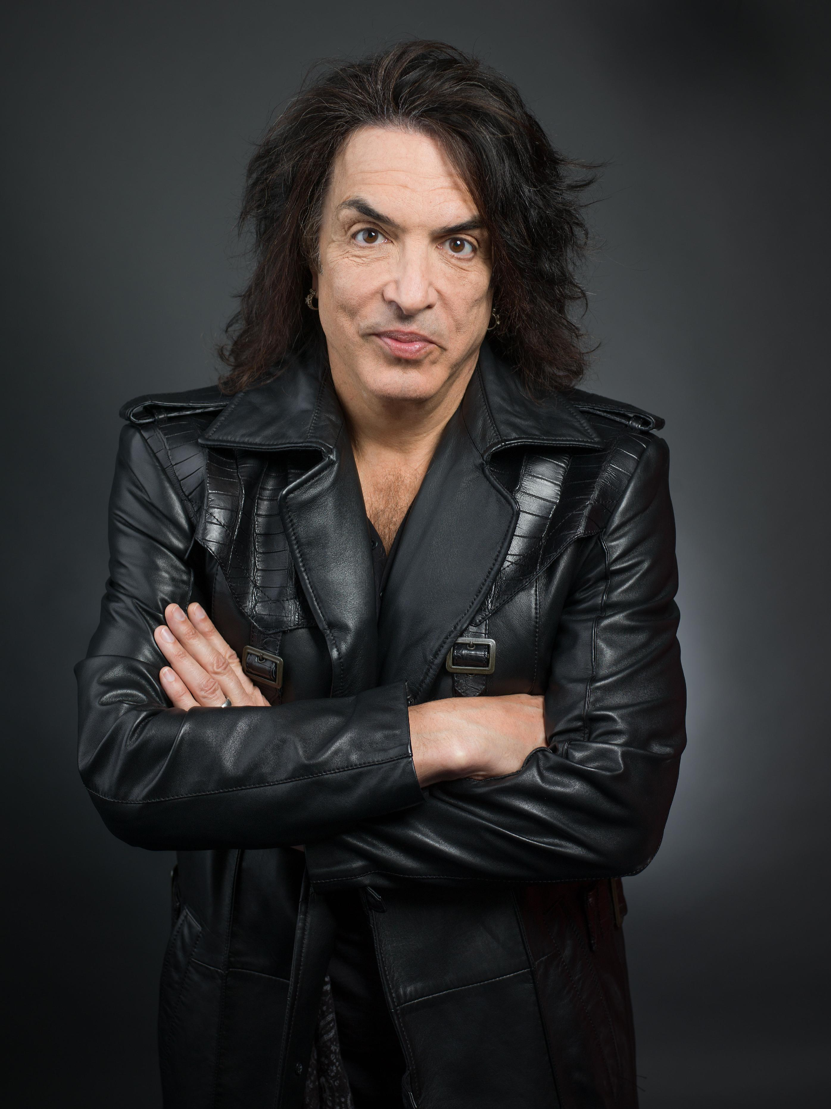 KISS's Paul Stanley Opens Up About Overcoming Partial Deafness, Prepares for 40-Year Celebration