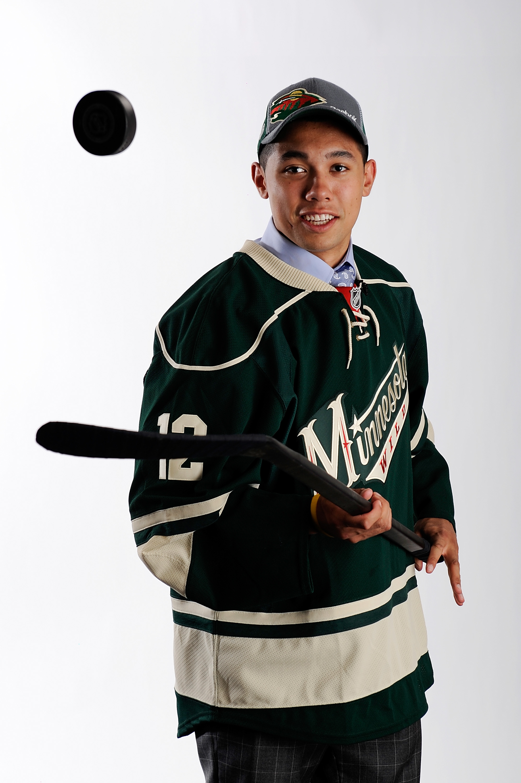 2012 NHL Entry Draft - Portraits