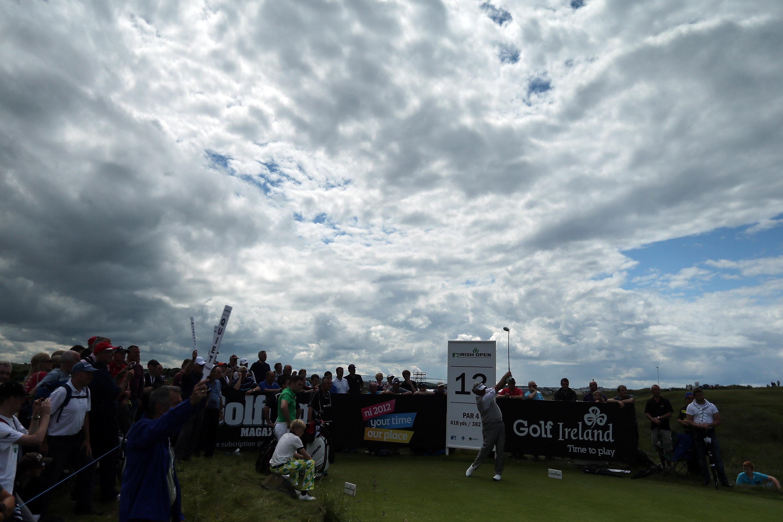 Irish Open - Previews