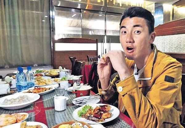 《在那遙遠的地方》闖北韓26點收視 觀眾勁冧 洪永城Call唐詩詠報平安