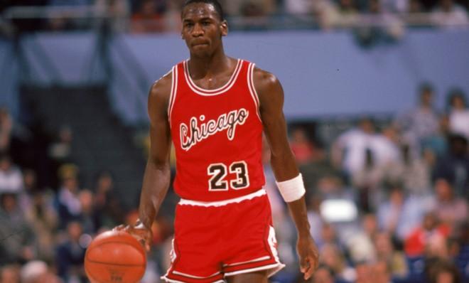 Nba Basketball Series Michael Jordan Chicago Bulls: You'll Never Believe Why Adidas Passed On Michael Jordan