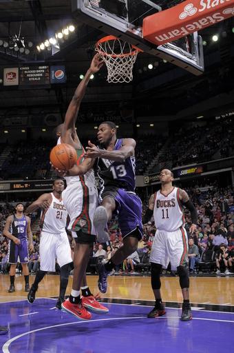 Kings crush Bulls 121-79 for easiest win of season