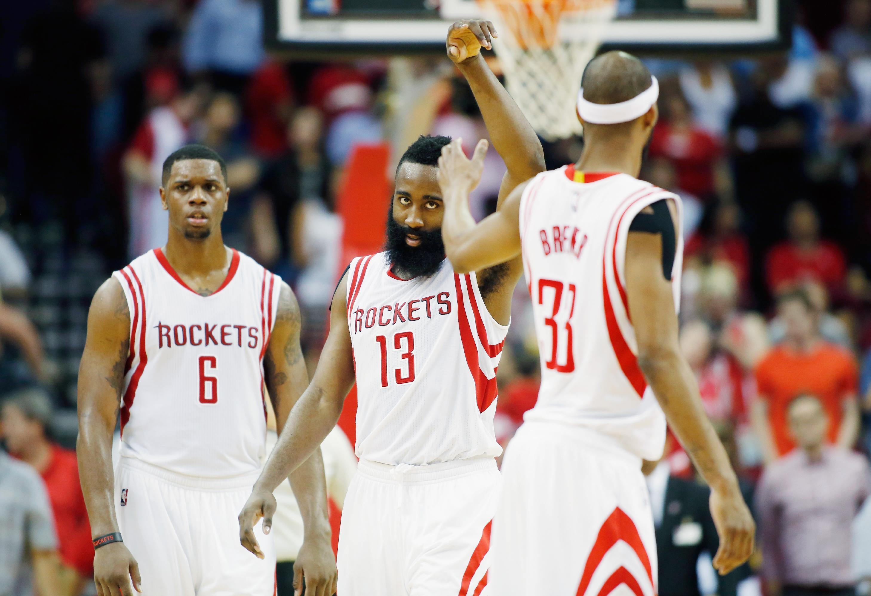 Harden's career-high 51 lead Rockets over Kings 115-111