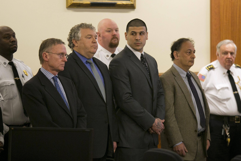 In Aaron Hernandez murder case, question lingers: Why?