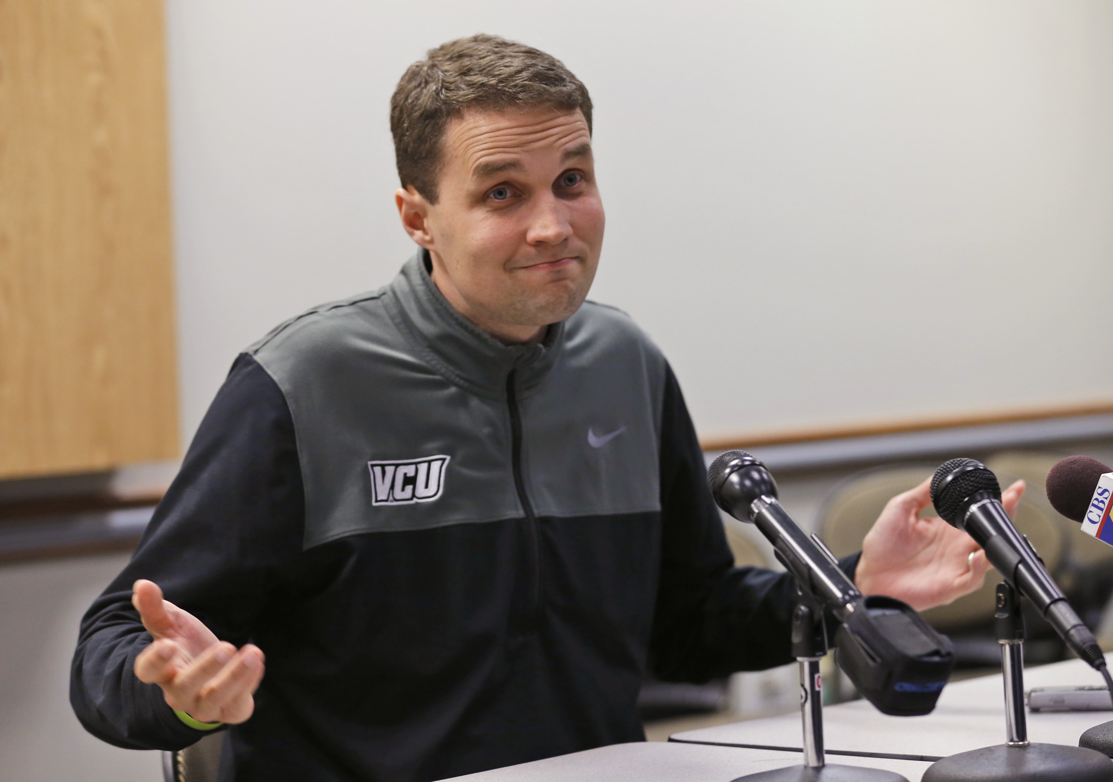 VCU men's basketball coach Wade to earn $1 million annually