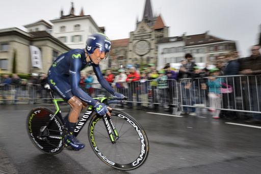 Nairo Quintana won't defend Giro d'Italia title