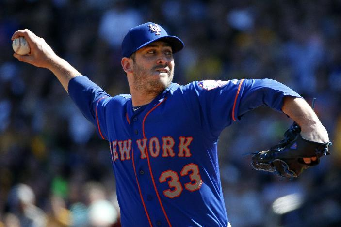 Odd-man in: Mets go to 6-man rotation to cut innings