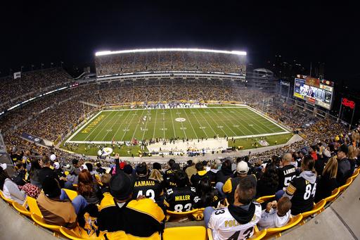 Steelers interested in hosting 2023 Super Bowl