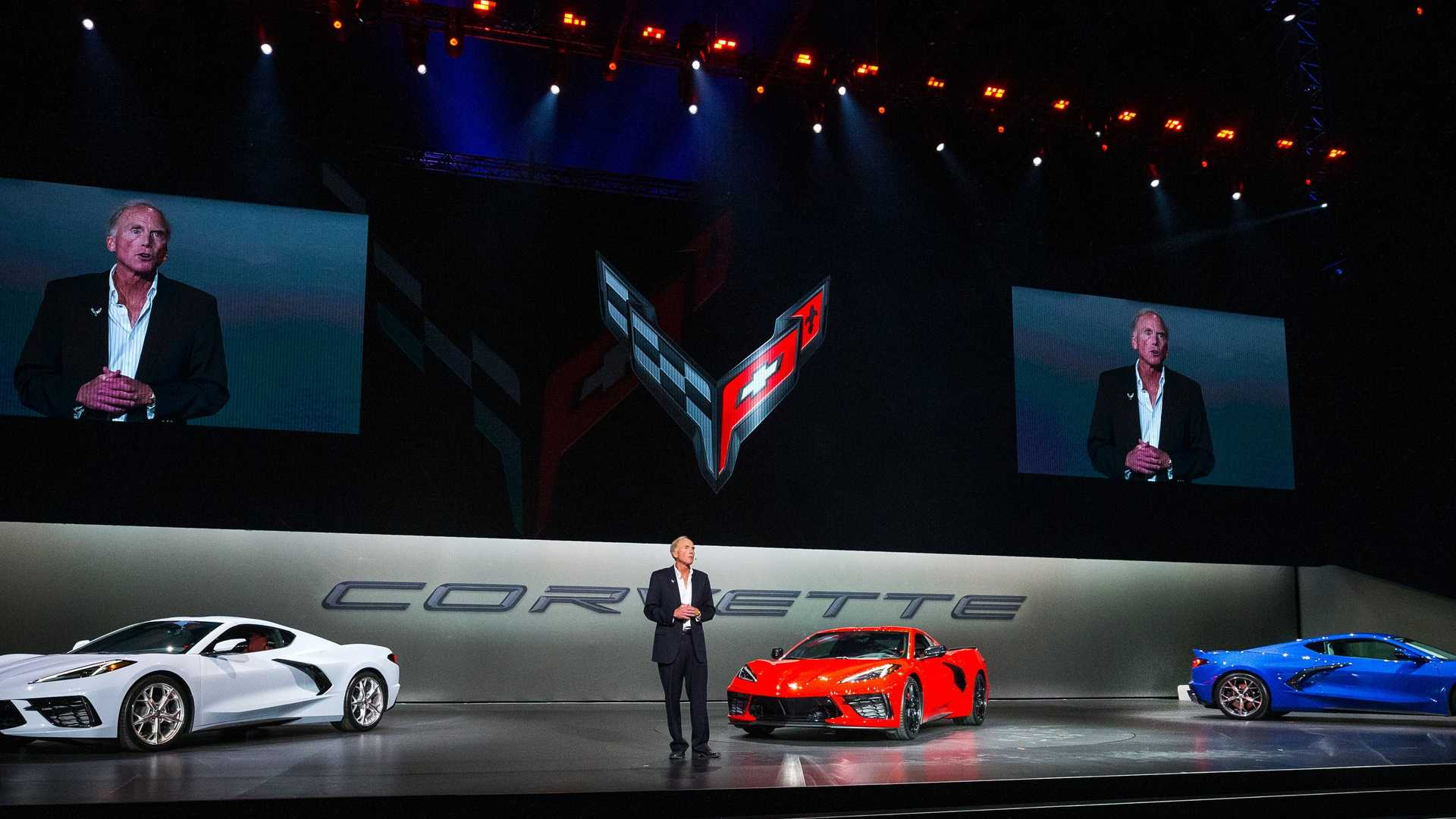 First Thoughts On The 2020 Mid-Engine Corvette C8