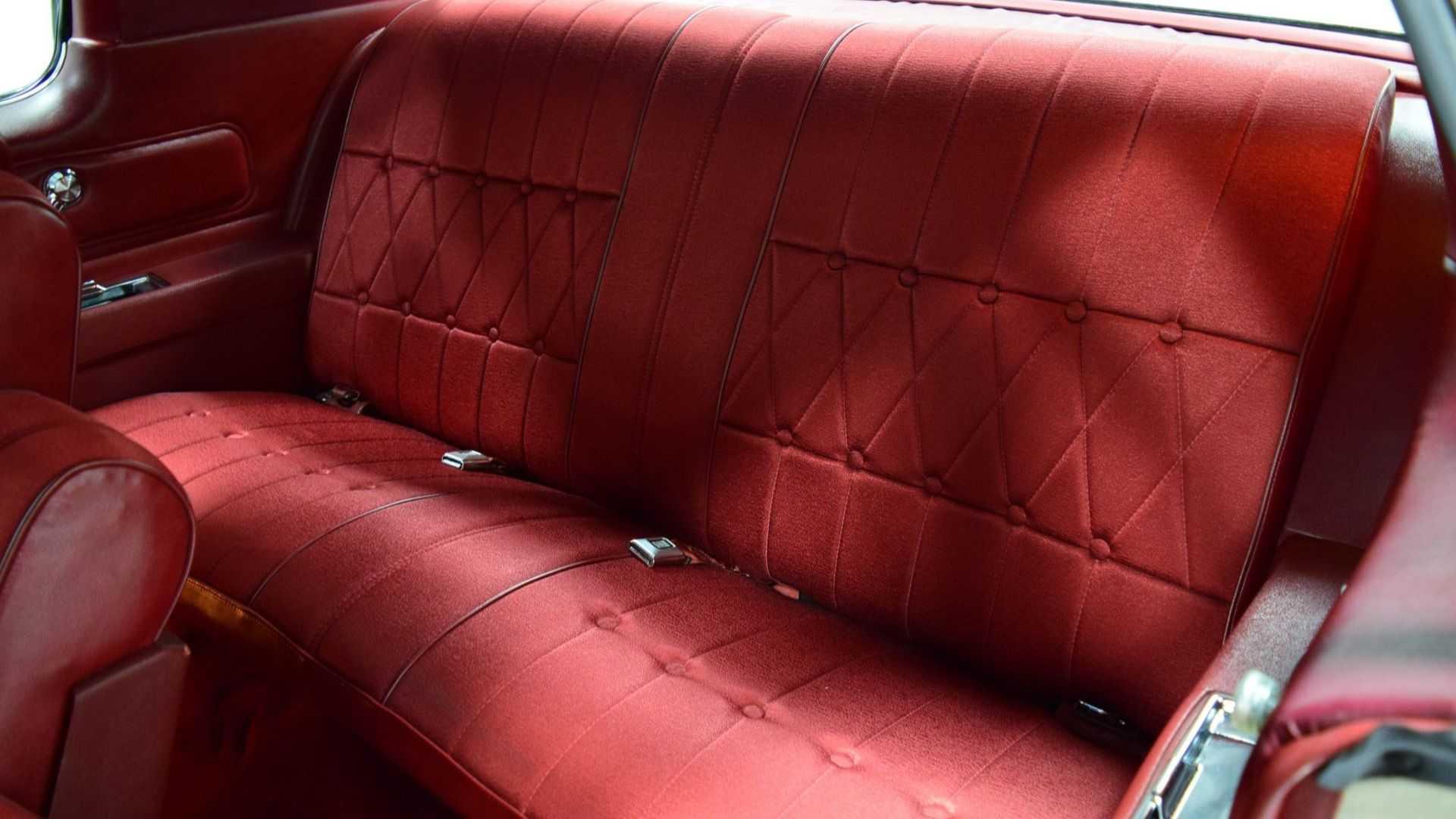 Time Capsule 1974 Oldsmobile Toronado Is An Amazing Survivor