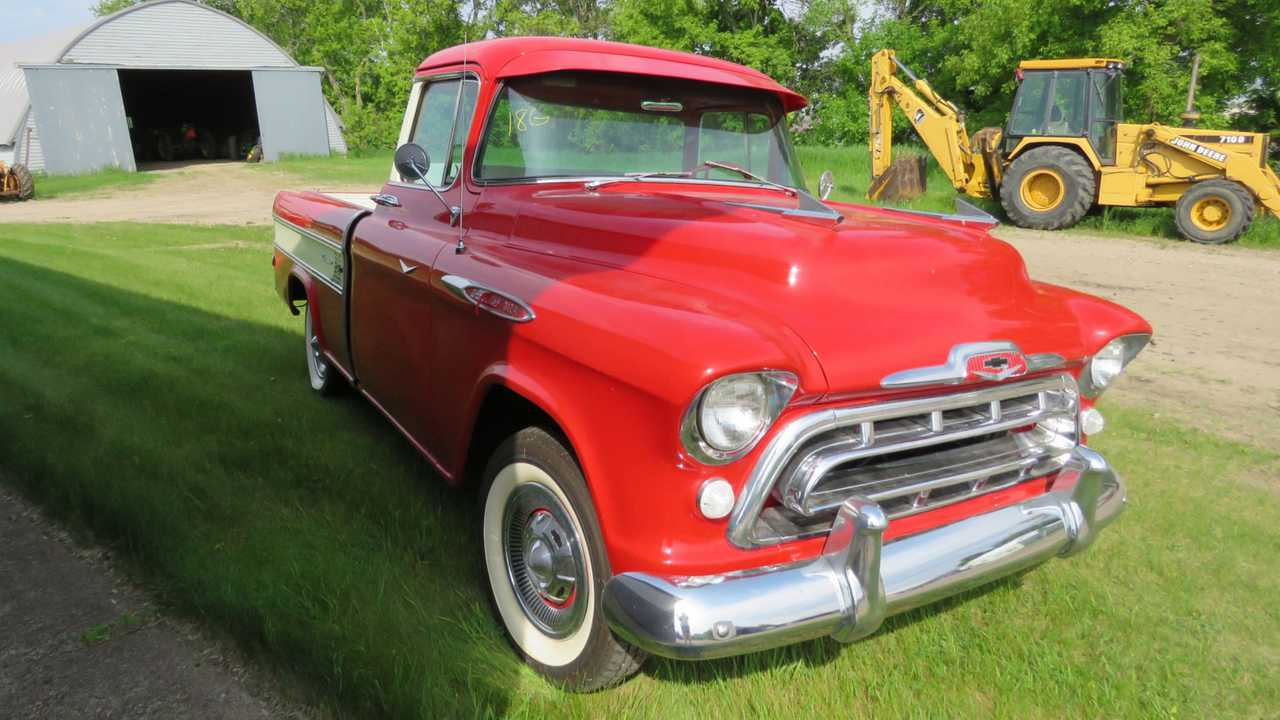 Massive Collection Of Classic Cars Up For Auction In Mn Feedimo