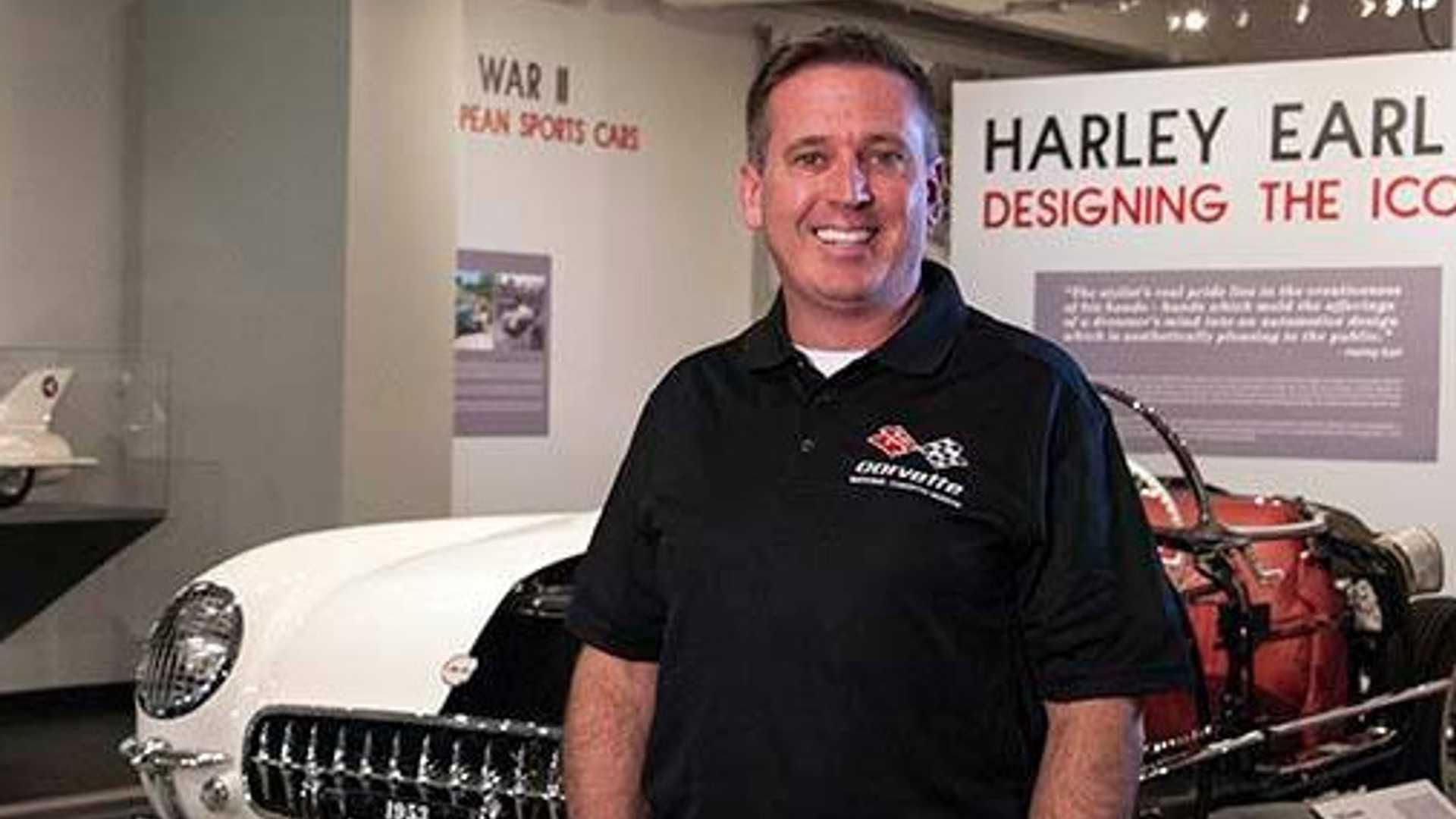 National Corvette Museum Announces New CEO