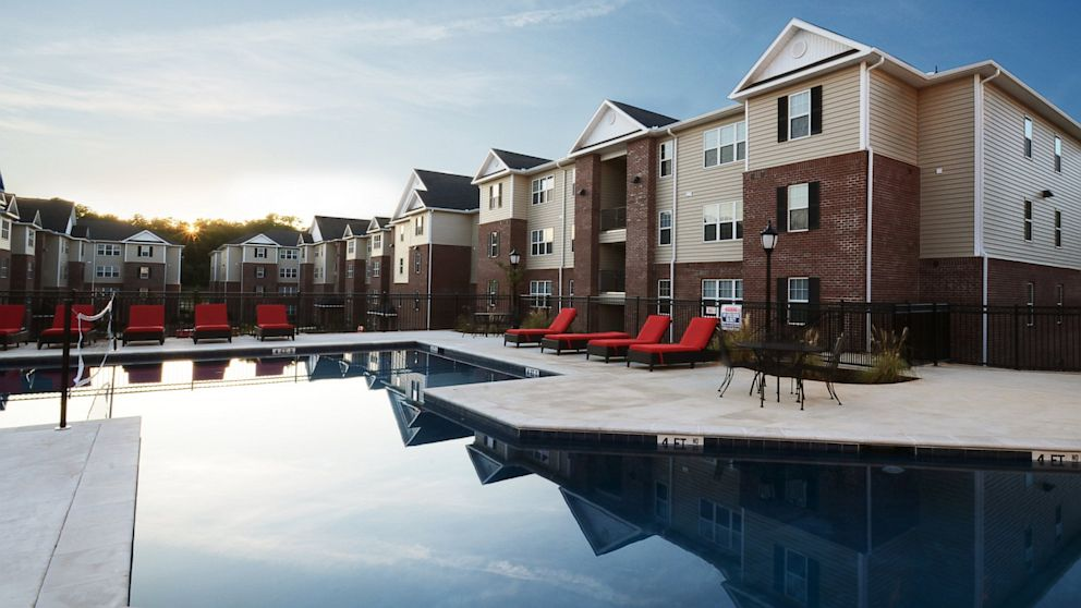 Luxury College Dorms Offer Upscale Amenities - Yahoo
