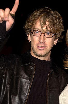 andy dick show video