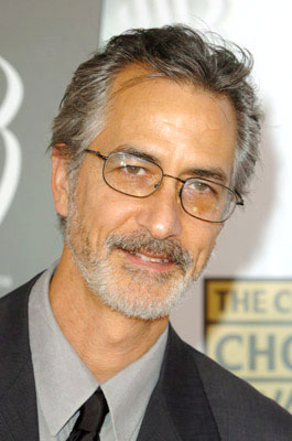 David Strathairn11th Annual Critics' Choice AwardsSanta Monica, CA - 1/9/2006