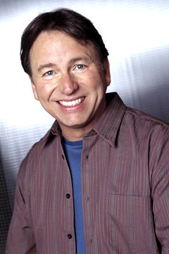 John Ritter as Paul HennessyABC's 8 Simple Rules