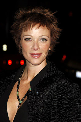 Lauren Holly