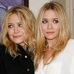 MaryKate y Ashley Olsen No le deseamos nuestra niñez