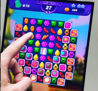 curiosidades del juego candy crush 1