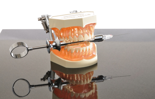 Anestesia dental con electroacupuntura | Blog del Especialista ...
