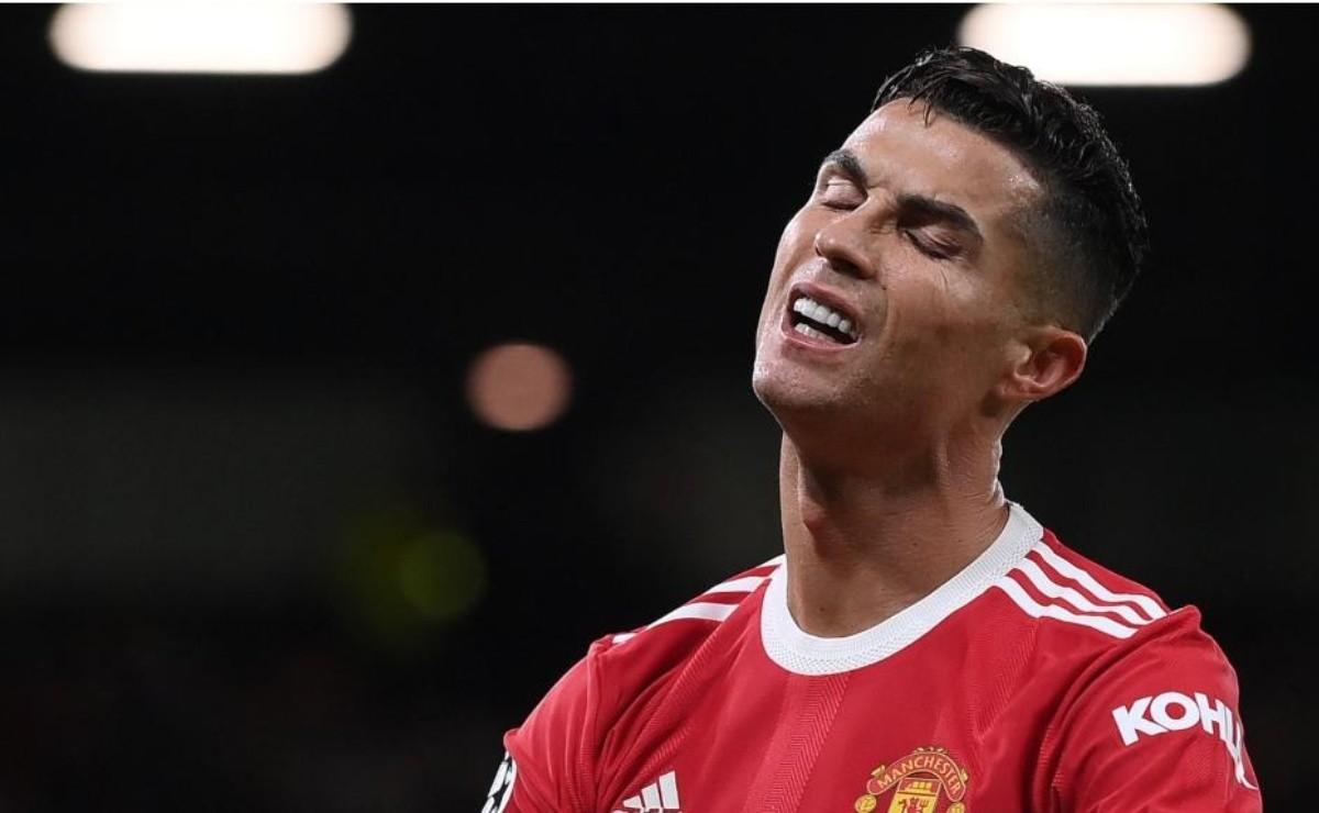 La crisis en Inglaterra que afecta a Cristiano Ronaldo: falta de gasolina para sus coches