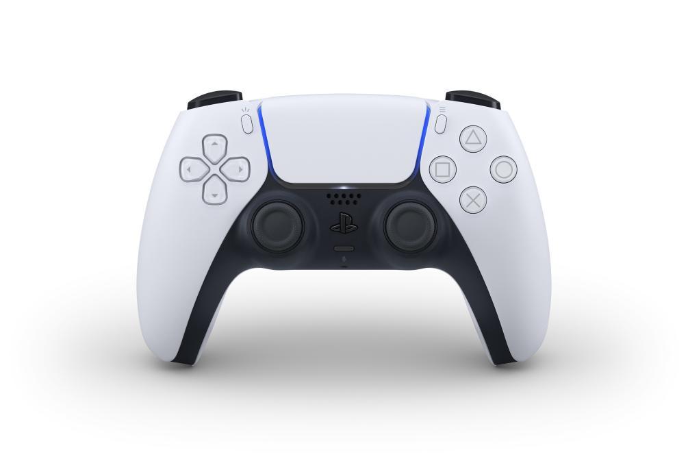 Así se ve el DualSense, el control inalámbrico para PlayStation 5