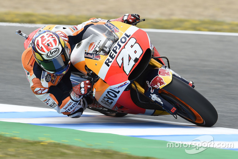 "5. Dani Pedrosa <span class=""copyright"">Gold and Goose / Motorsport Images</span>"